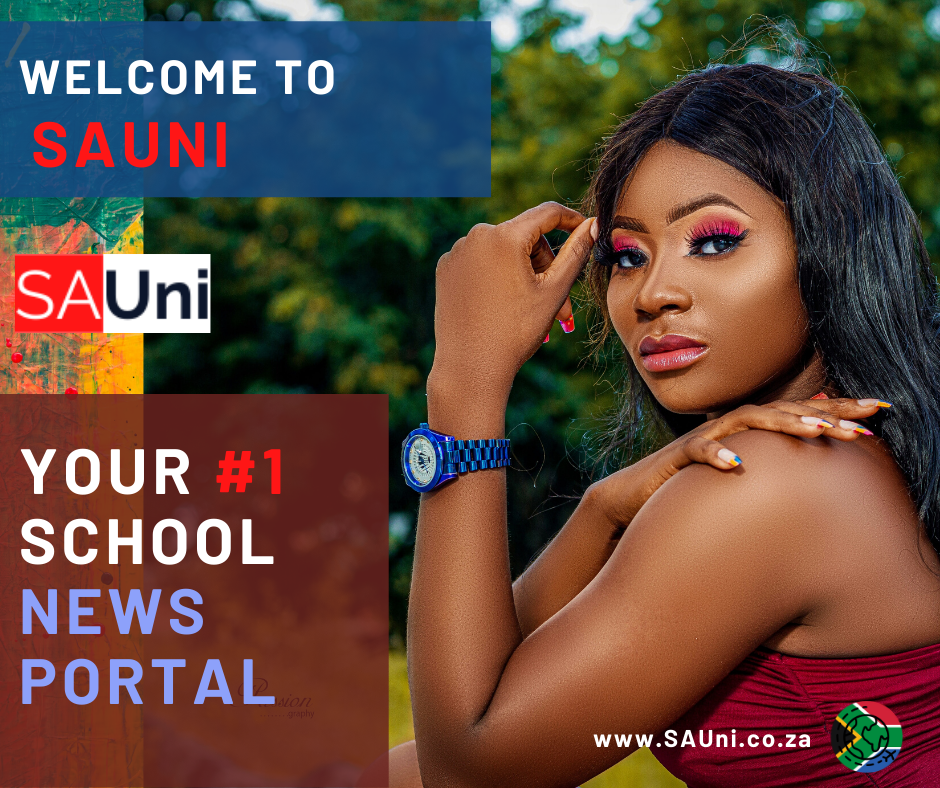 Welcome to SAUni