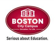Boston City Campus