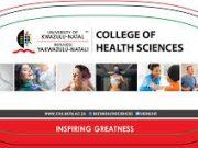 UKZN School of Nursing