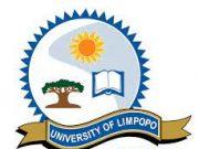University of Limpopo School of Nursing